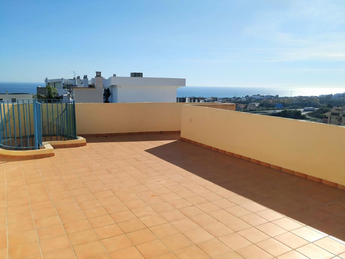 Penthouse en vente à Riviera del Sol