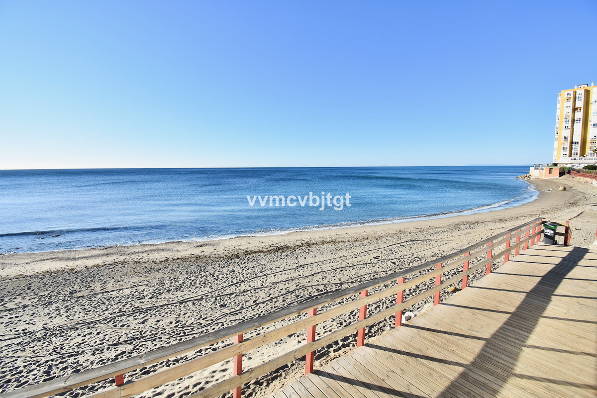 FIRST LINE OF BEACH AT THE BEST PRICE 2 BEDROOMS AND 2 BATHROOMS  Fantastic apartment on the beachfr,Spain