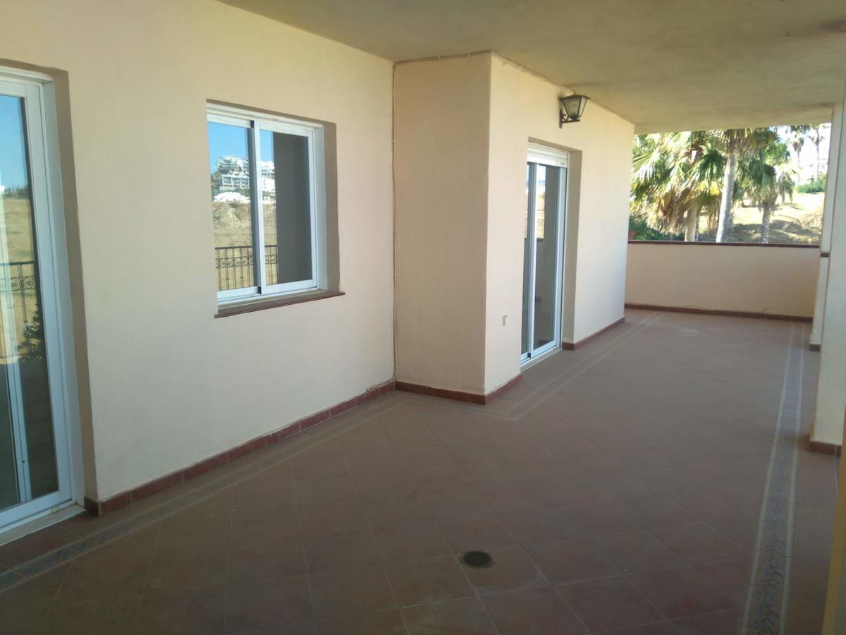 Middle Floor Apartment, Riviera del Sol, Costa del Sol. 3 Bedrooms, 2 Bathrooms, Built 122 m², Terra,Spain