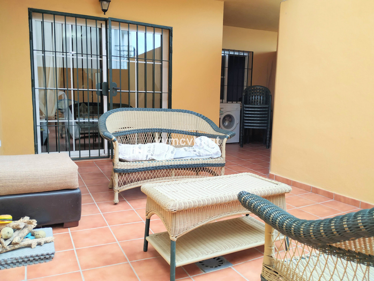 Ground Floor Apartment, Las Lagunas, Costa del Sol. 2 Bedrooms, 1 Bathroom, Built 80 m², Terrace 20 ,Spain