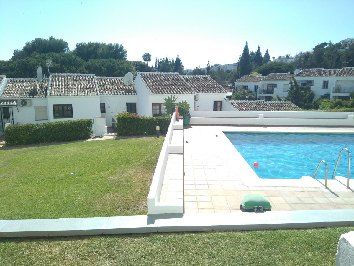 Apartament na parterze w La Cala de Mijas R3481060