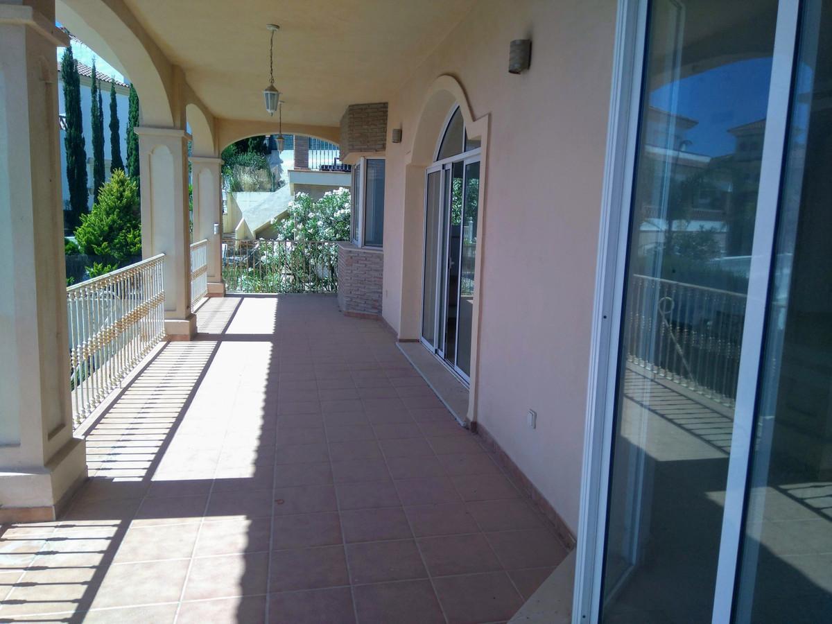 Villa Detached Riviera del Sol Málaga Costa del Sol R3448297 10