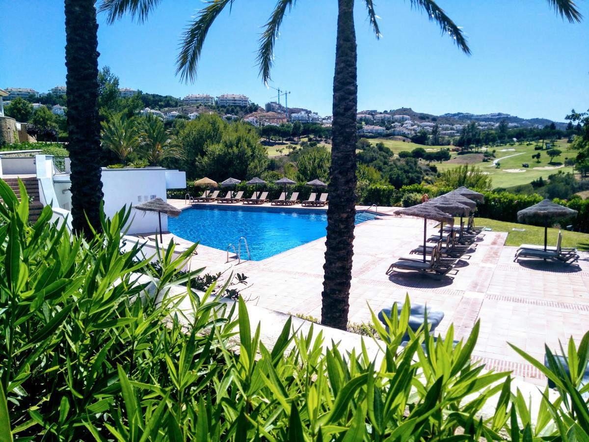 Semi-Detached House, La Cala Golf, Costa del Sol. 3 Bedrooms, 3 Bathrooms, Built 296 m², Terrace 20 ,Spain