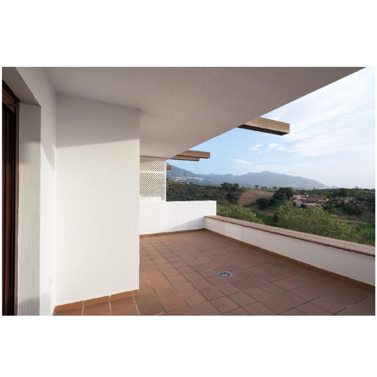 Ground Floor Apartment, Mijas Golf, Costa del Sol. 2 Bedrooms, 2 Bathrooms, Built 81 m², Terrace 12 ,Spain