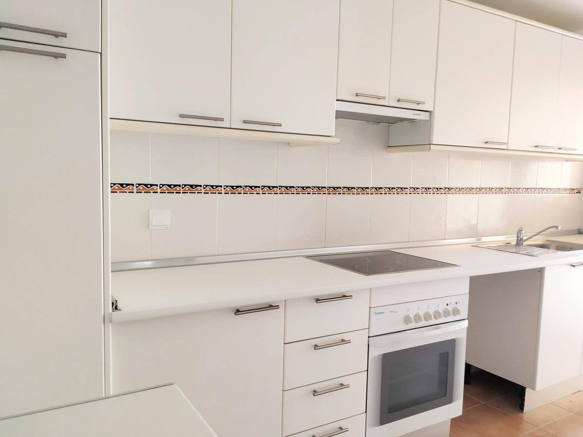 Ground Floor Apartment, Riviera del Sol, Costa del Sol. 3 Bedrooms, 2 Bathrooms, Built 100 m², Terra,Spain