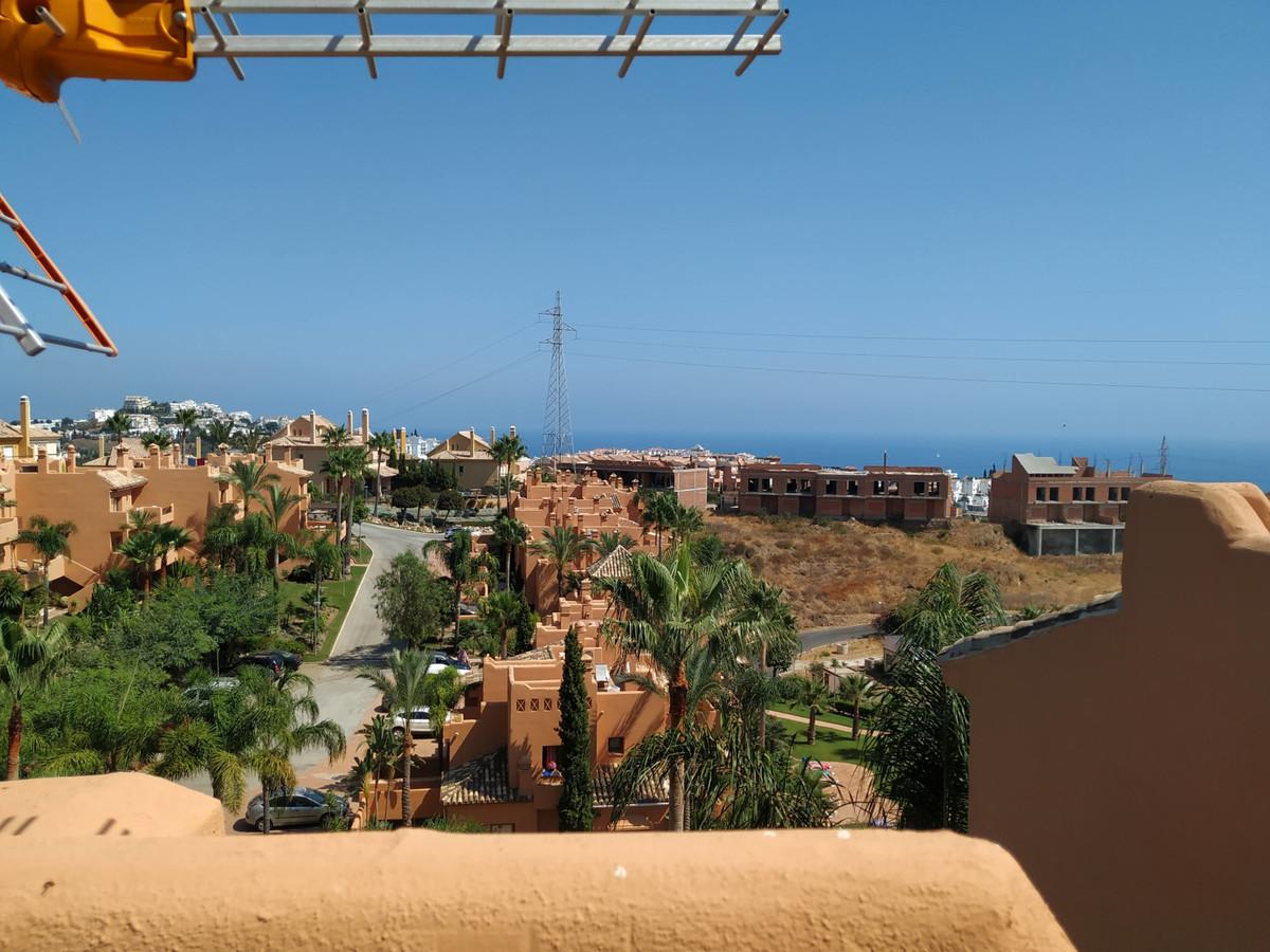 Villa Semi Detached Riviera del Sol Málaga Costa del Sol R3484696 2