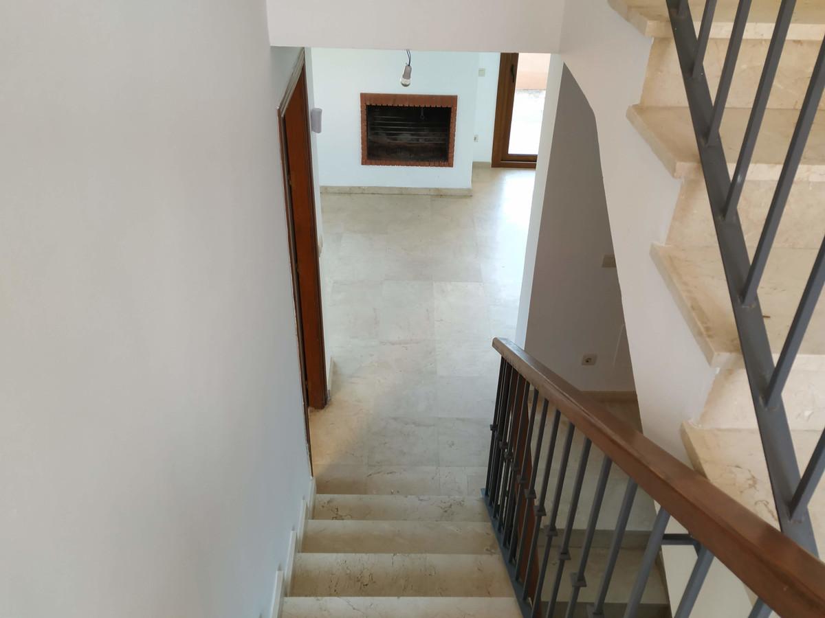 Villa Semi Detached Riviera del Sol Málaga Costa del Sol R3484696 4