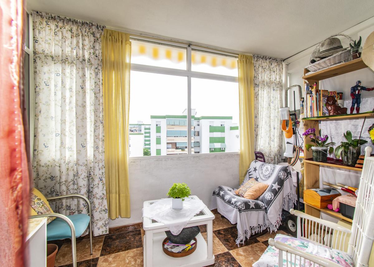 Apartment Middle Floor Marbella Málaga Costa del Sol R3674099 6