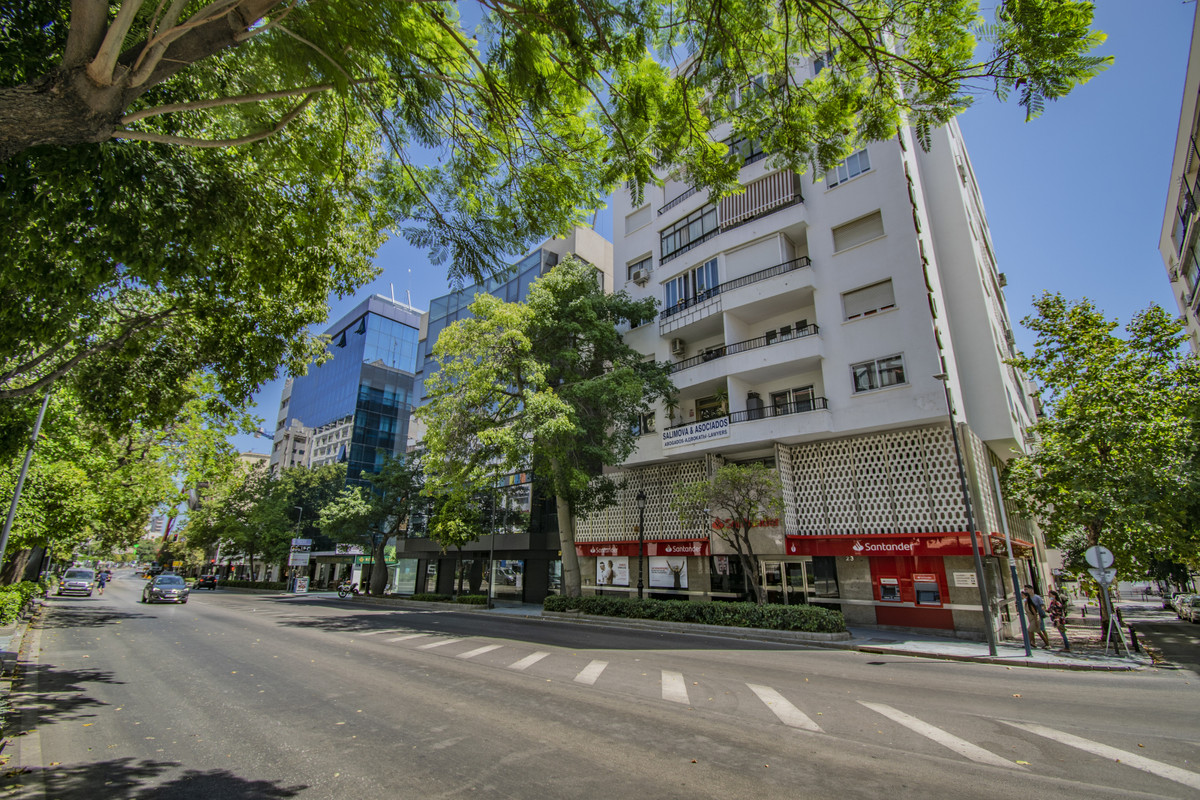 Commercial premises in Marbella reduced to € 129,000 Located in the heart of Marbella next to banks,,Spain