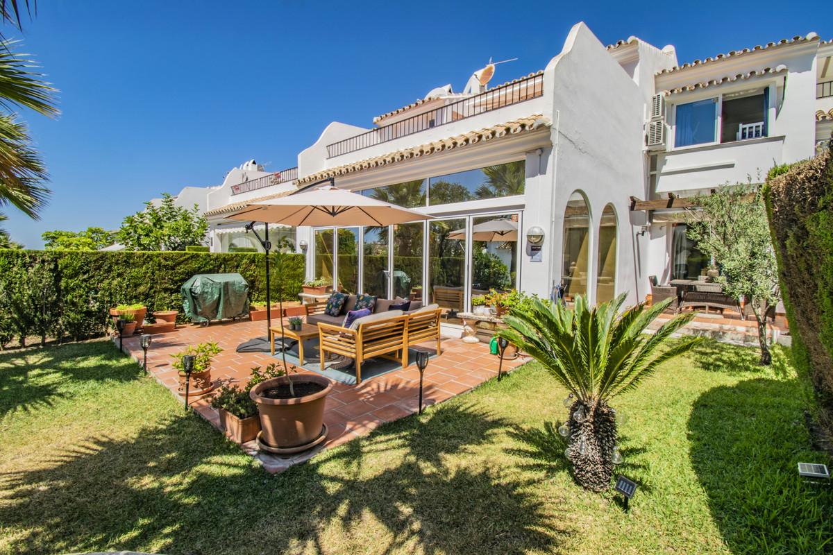 3 Bedroom Townhouse For Sale Riviera del Sol, Costa del Sol - HP3891262
