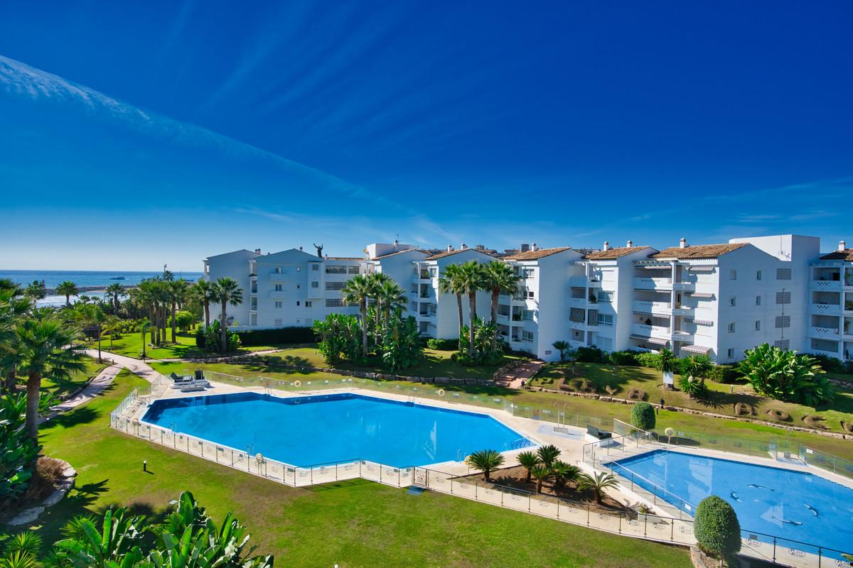 Penthouse for sale in Puerto Banús R3898333