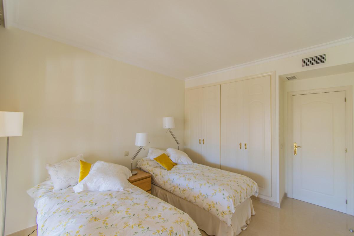 Apartment Penthouse in Puerto Banús, Costa del Sol
