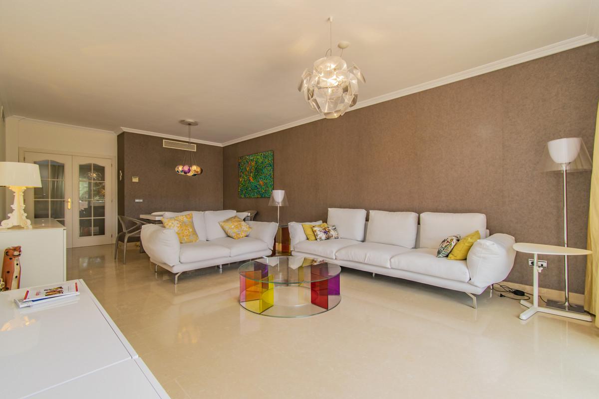 Appartement Penthouse à Puerto Banús, Costa del Sol