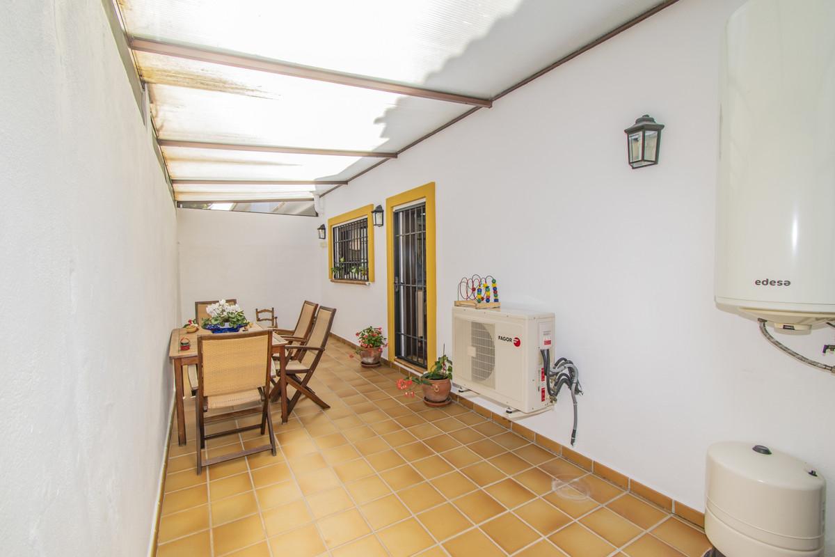 Villa Semi Individuelle à San Pedro de Alcántara, Costa del Sol