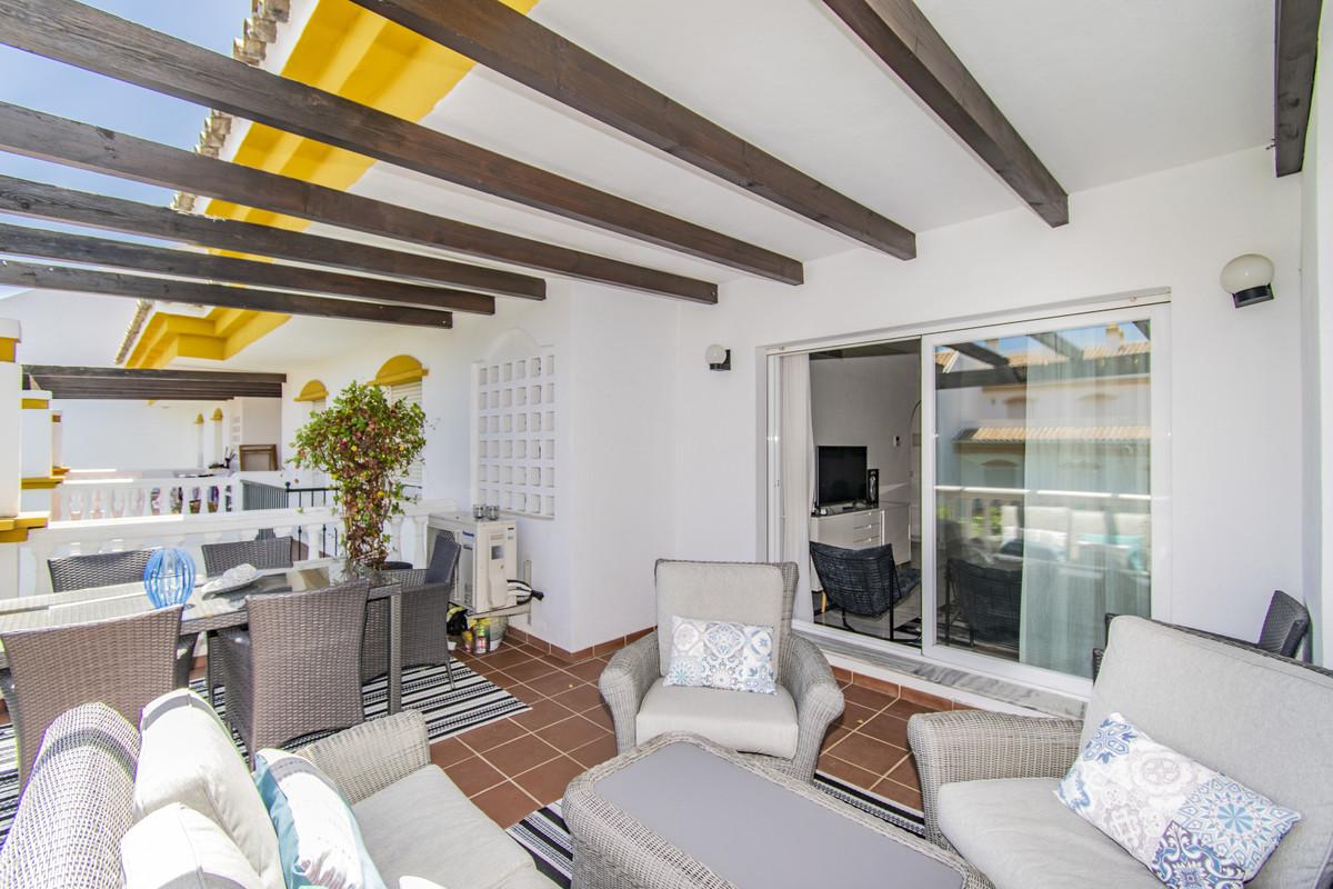 Apartment in Nueva Andaluc?a