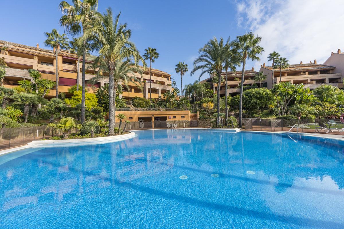 Penthouse Til salg i Bahía de Marbella R3605543