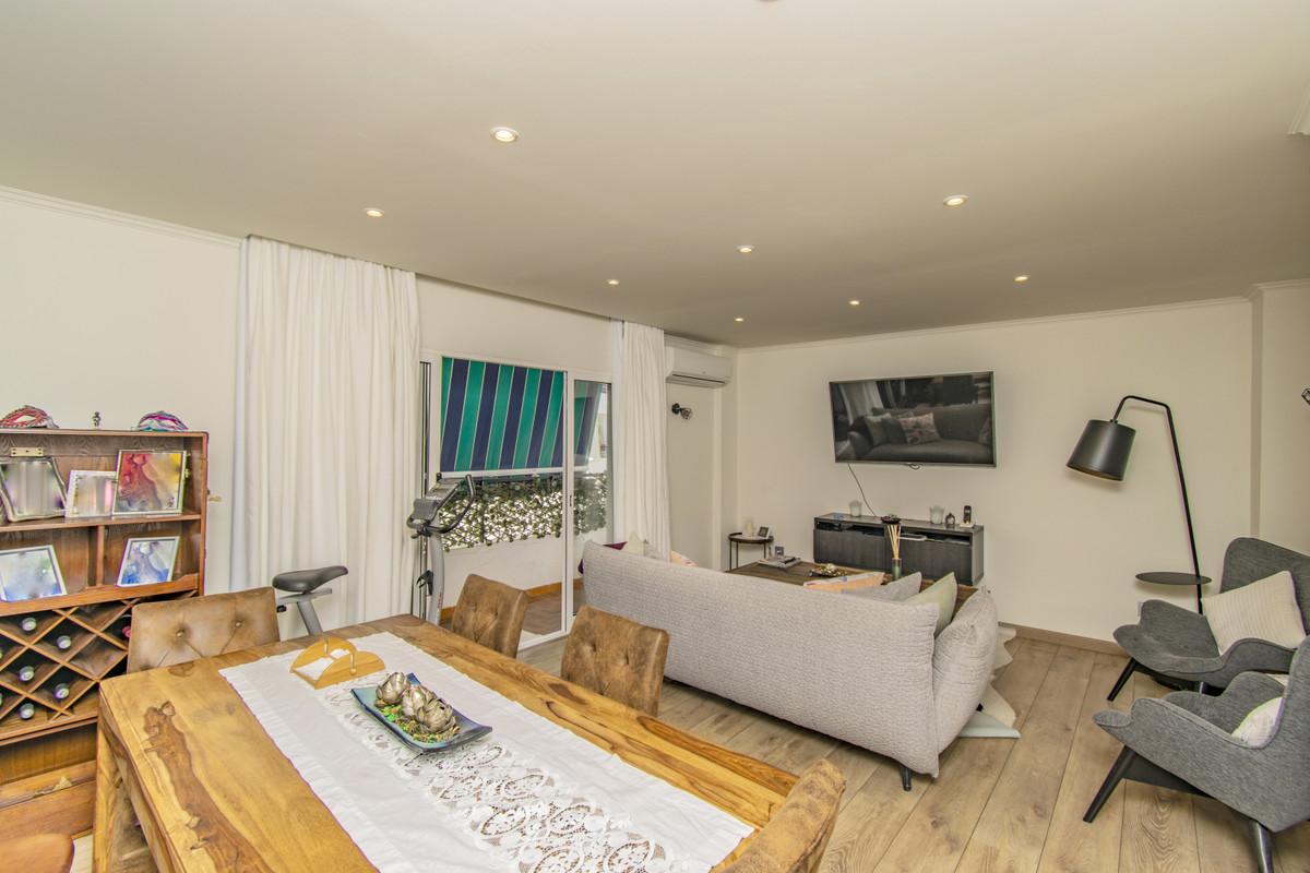 Appartement, Mi-étage  en vente    à San Pedro de Alcántara
