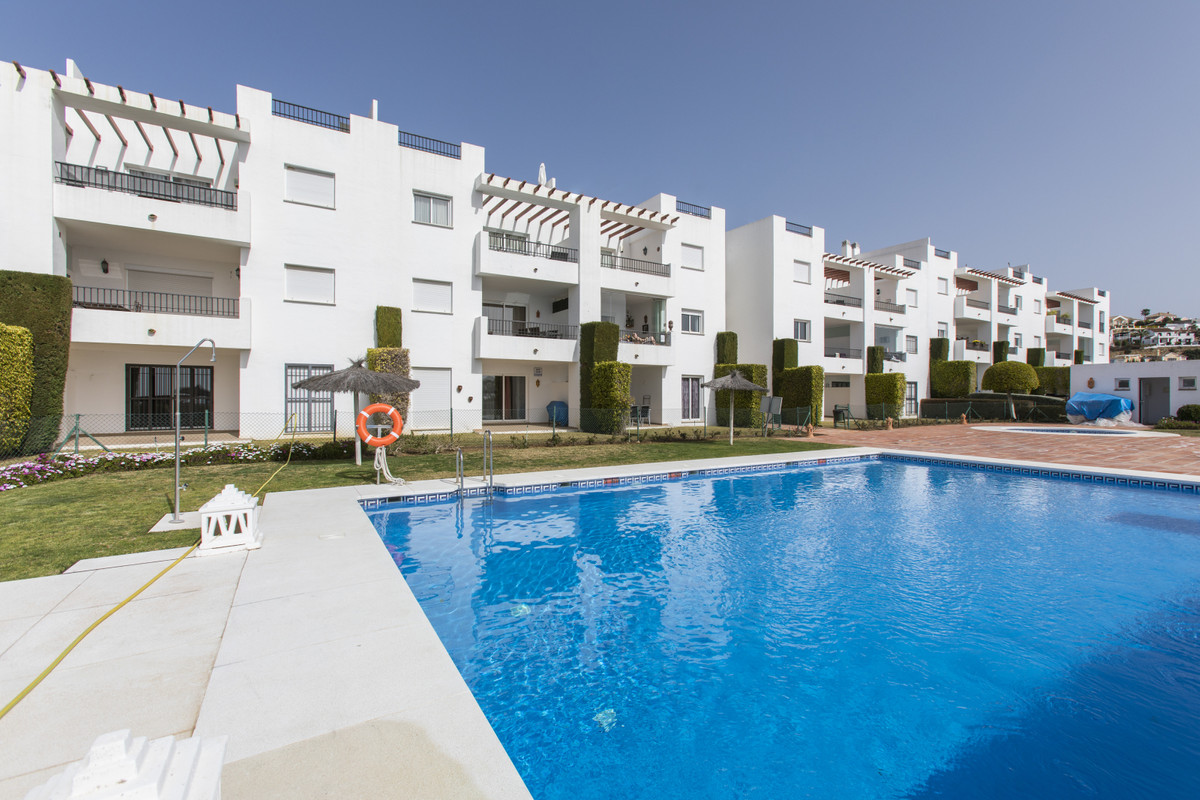 Apartment для продажи в Los Arqueros