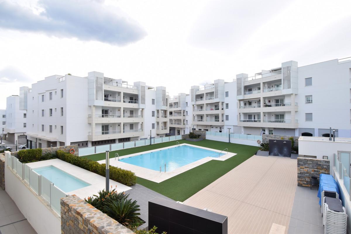 Apartamento  Planta Media en venta   en San Pedro de Alcántara