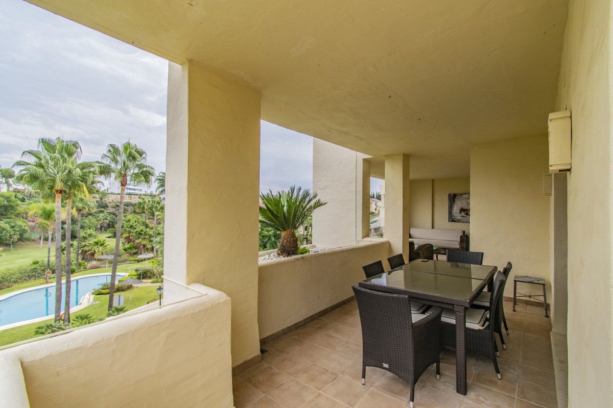 Middle Floor Apartment in La Quinta