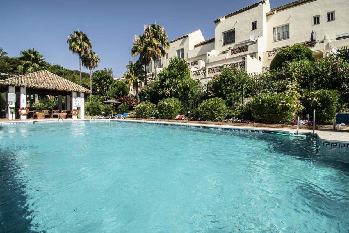 Apartment en vente à Nueva Andalucía