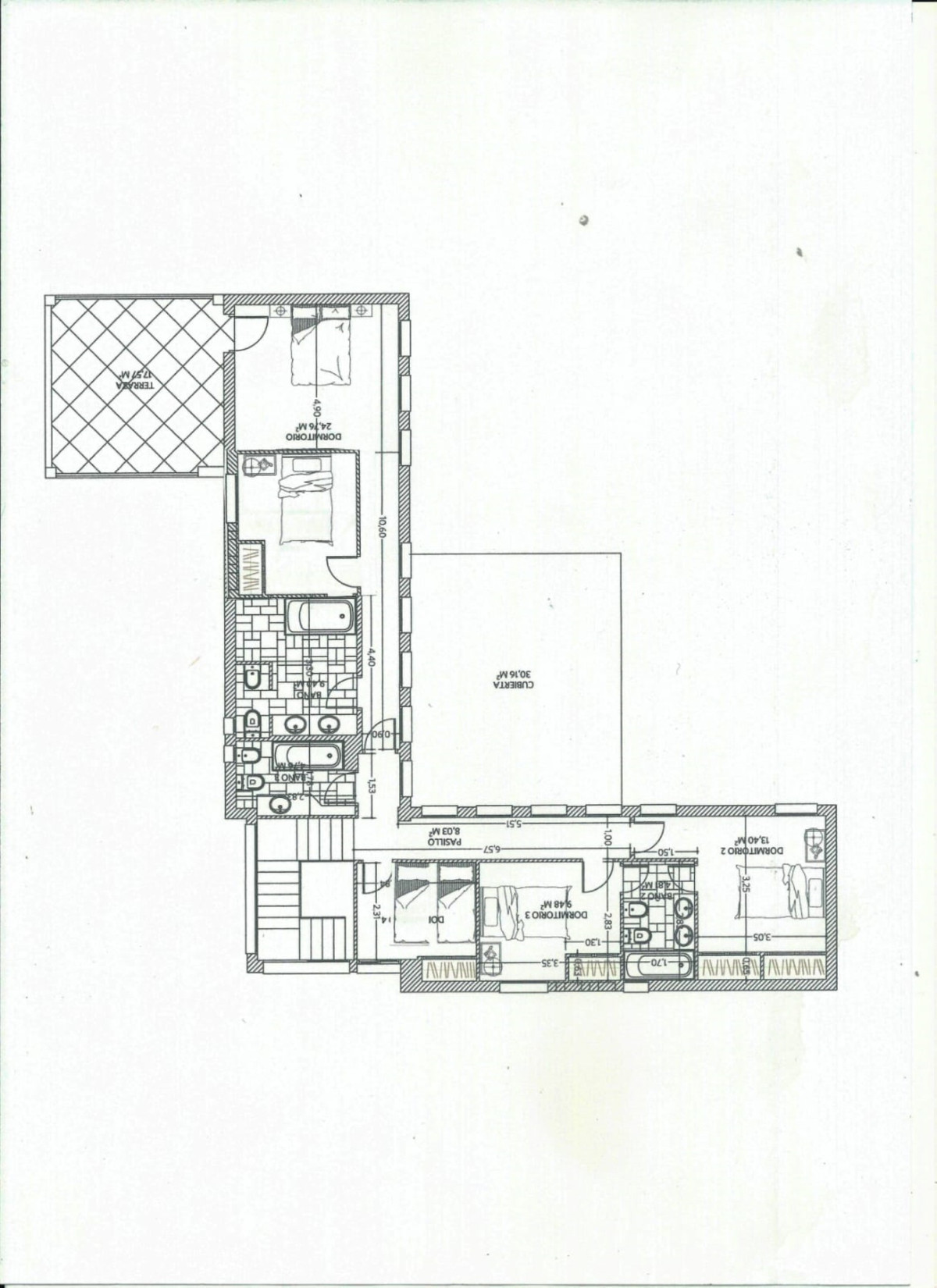 7 Bedroom Villa For Sale, Nueva Andalucía