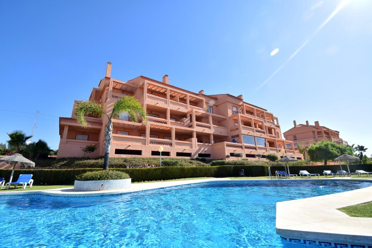 Ground Floor Apartment in El Faro R3446077