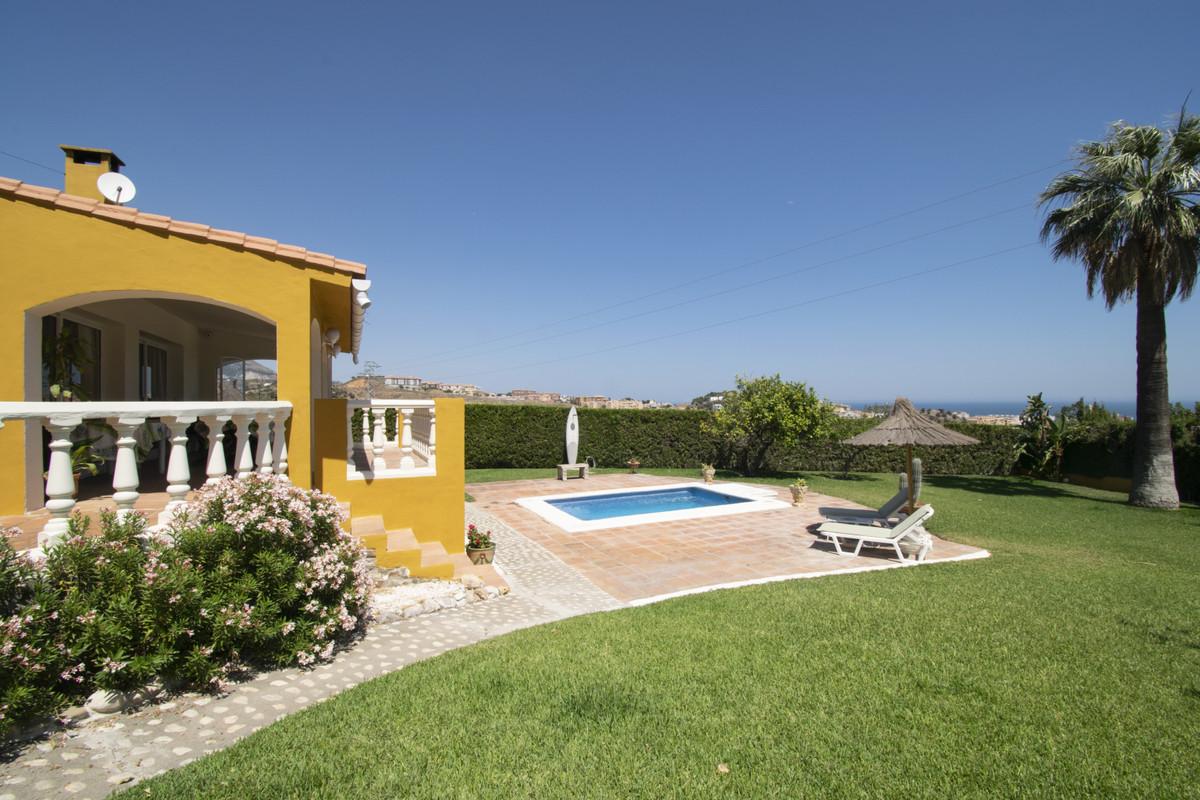Detached Villa for sale in Mijas R3463477