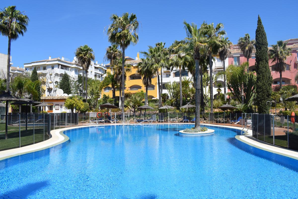 Apartment Ground Floor The Golden Mile Málaga Costa del Sol R3426901