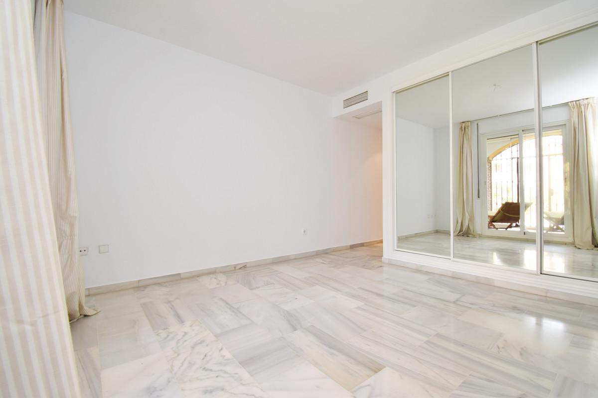 Apartment Ground Floor The Golden Mile Málaga Costa del Sol R3426901 10