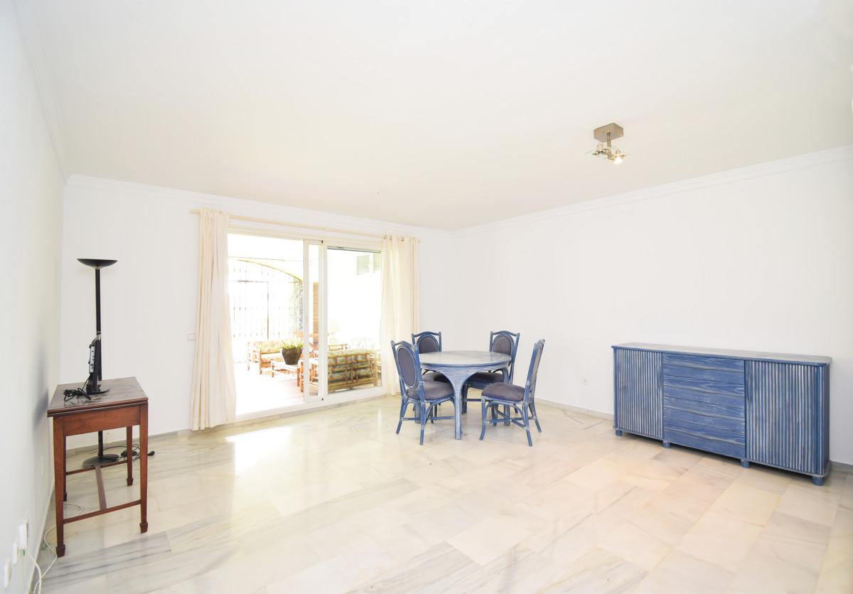 Apartment Ground Floor The Golden Mile Málaga Costa del Sol R3426901 2
