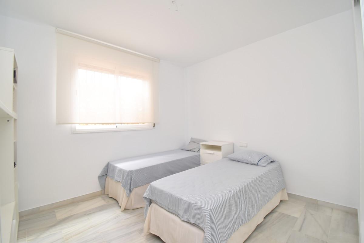 Apartment Ground Floor The Golden Mile Málaga Costa del Sol R3426901 9