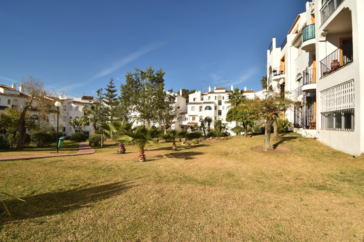 Appartement Mi-étage à Diana Park, Costa del Sol