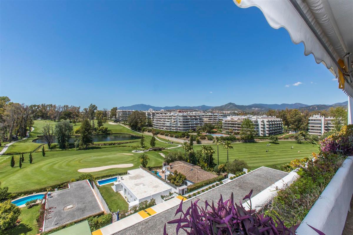 Apartment a la venta en Guadalmina Alta