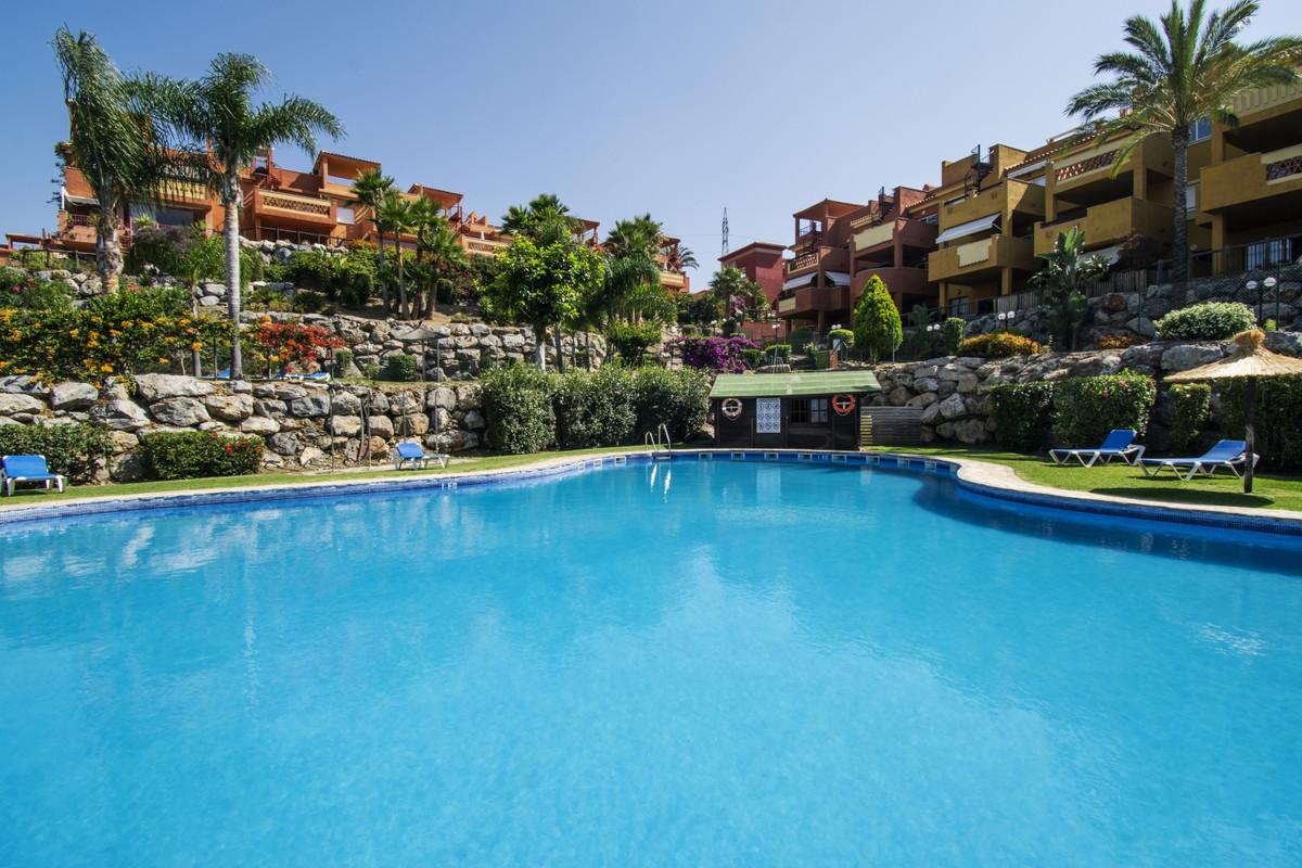 Wohnung - Reserva de Marbella