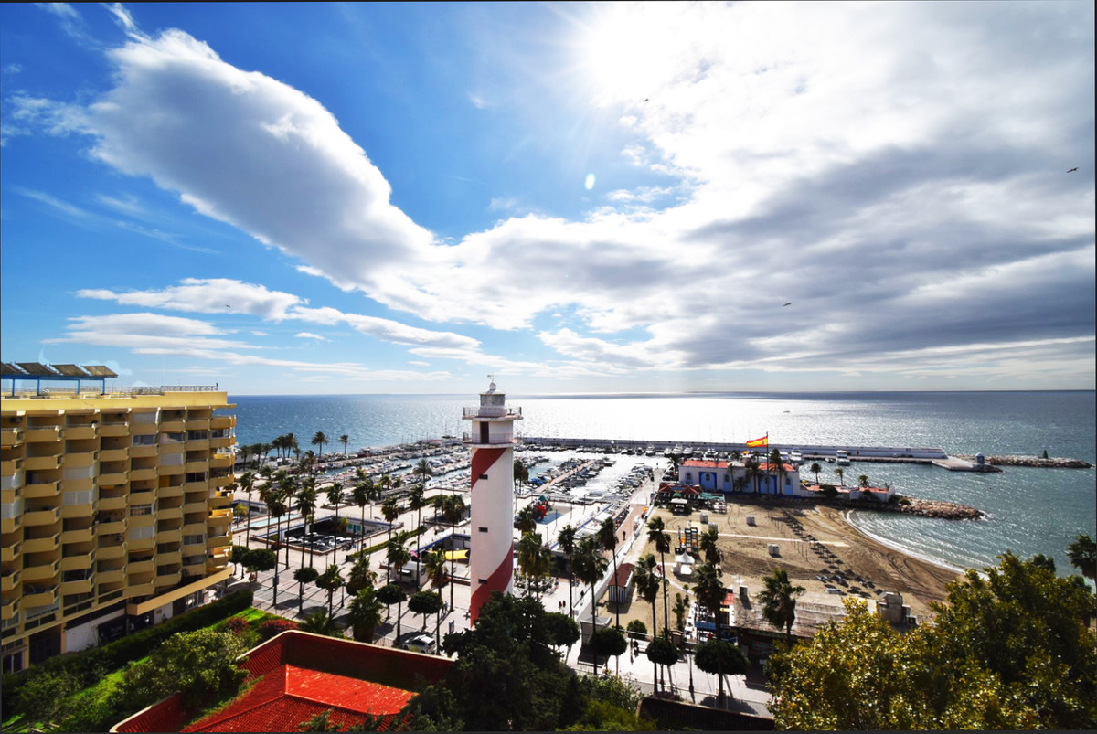 Apartment a la venta en Marbella