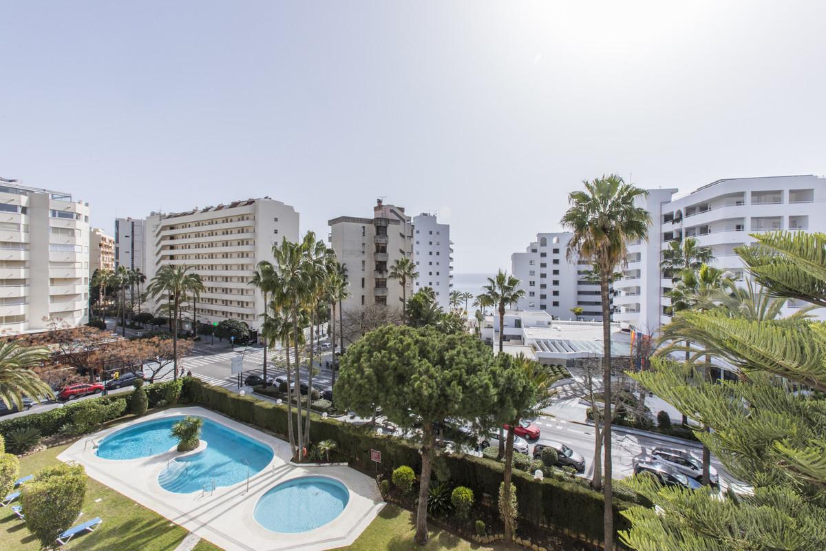 Apartment en vente à Marbella
