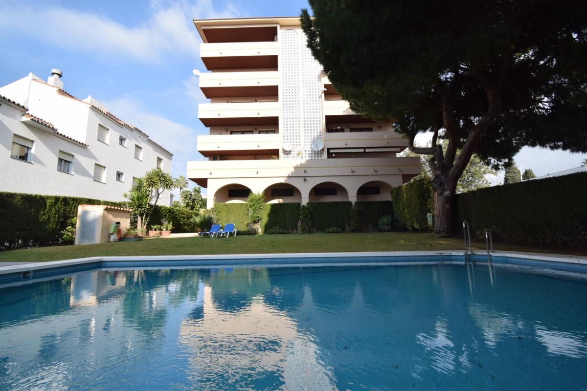 Apartment a la venta en Nueva Andalucía