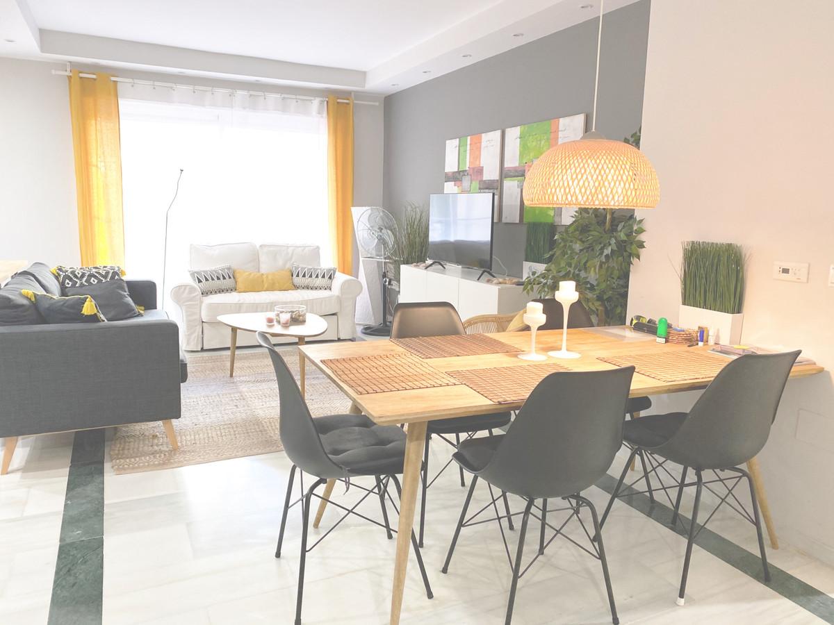 Ground Floor Apartment for sale in Elviria R3778444