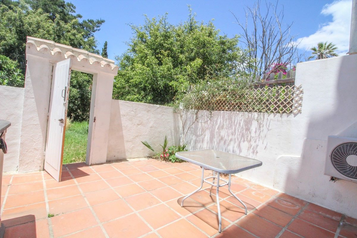 Beautiful studio for sale near the beach in Artola, Marbella. It is being sold furnished and registe,Spain