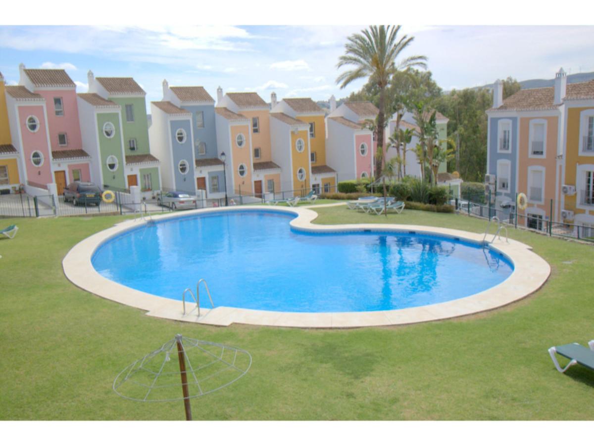 ***Spacious and Stylish*** Jardines de Casares, Casares Costa is a boutique community of apartments ,Spain