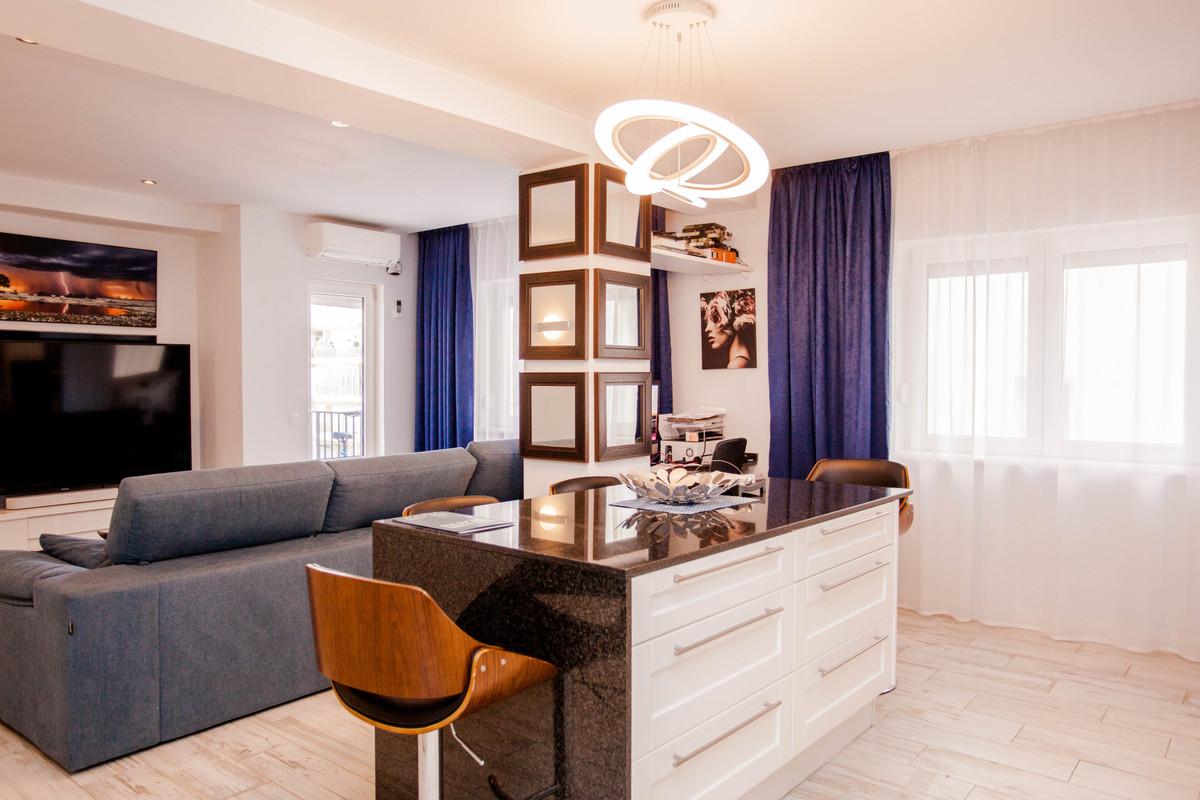 Appartement  Mi-étage en vente   à Los Boliches