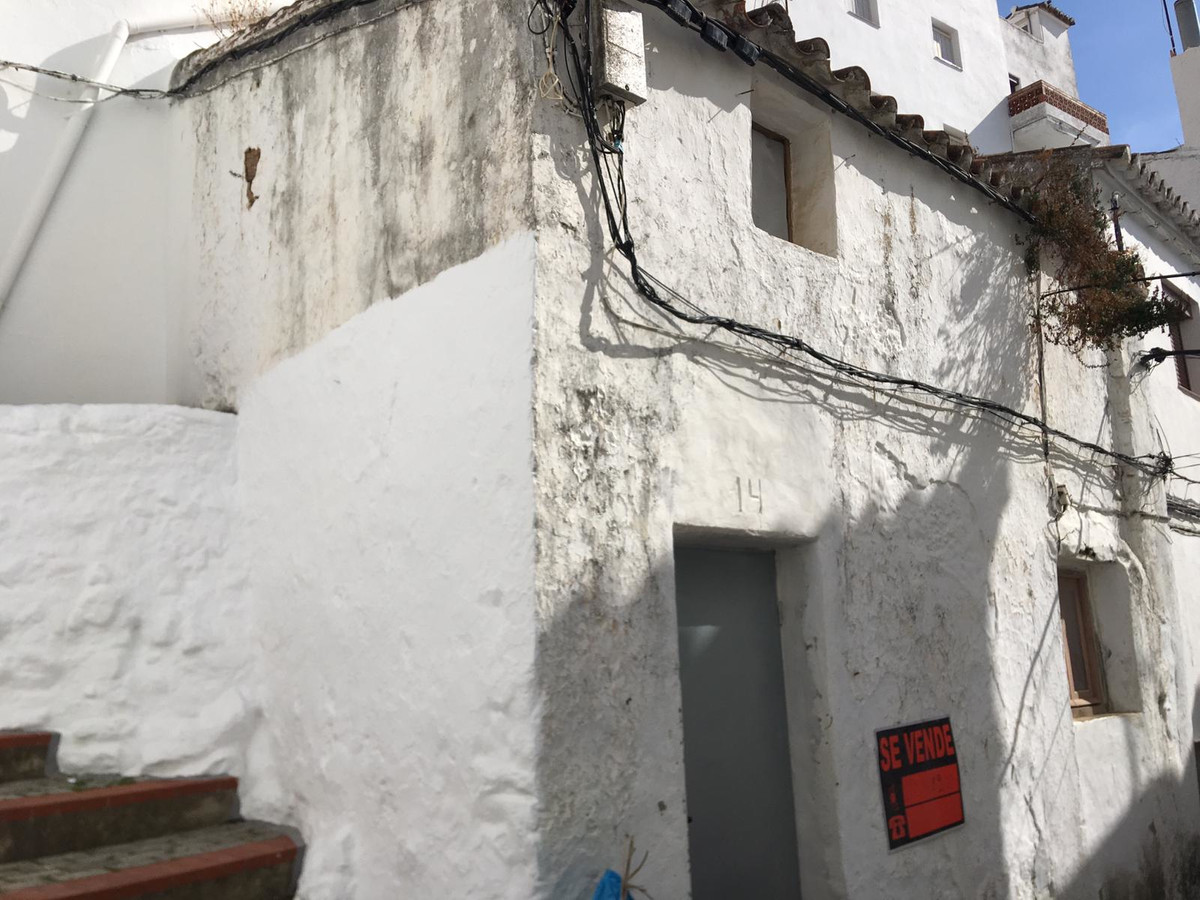 Villa, Pareada  en venta    en Casares