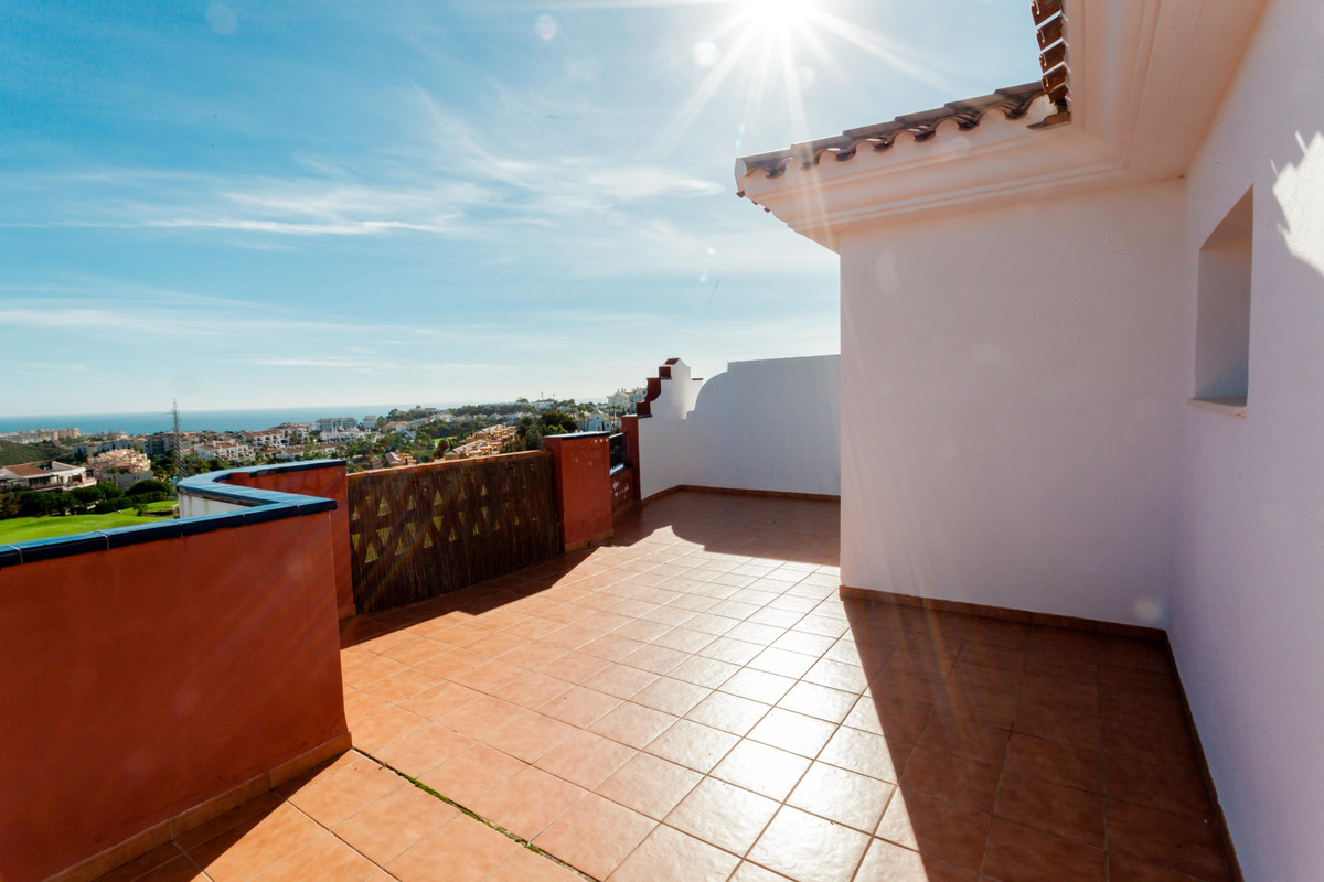 Apartamento  Ático en venta   en Riviera del Sol