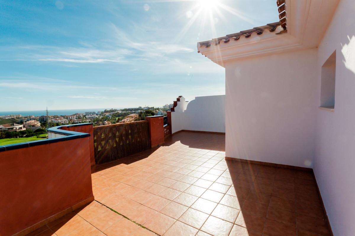 Penthouse in Riviera del Sol R3346384