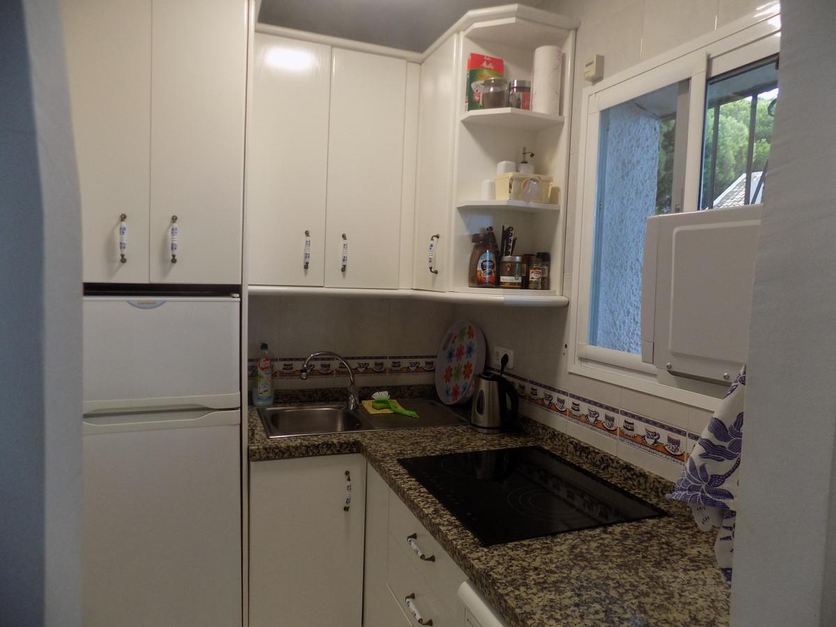 Apartamento con 1 Dormitorios en Venta Artola