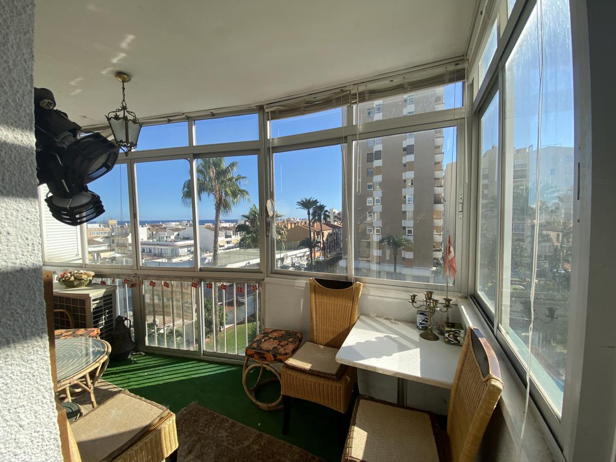 1 bedrooms Apartment in Torremolinos