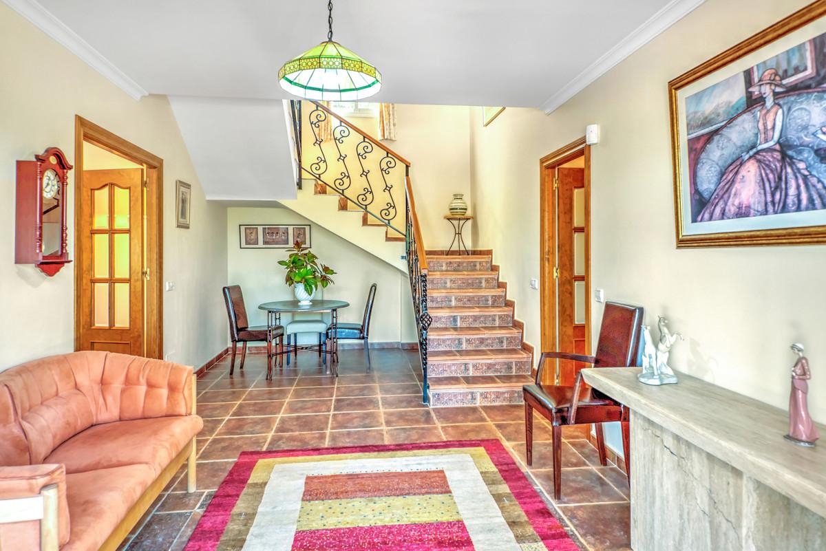 5 Bedroom Detached Villa For Sale Alhaurin Golf