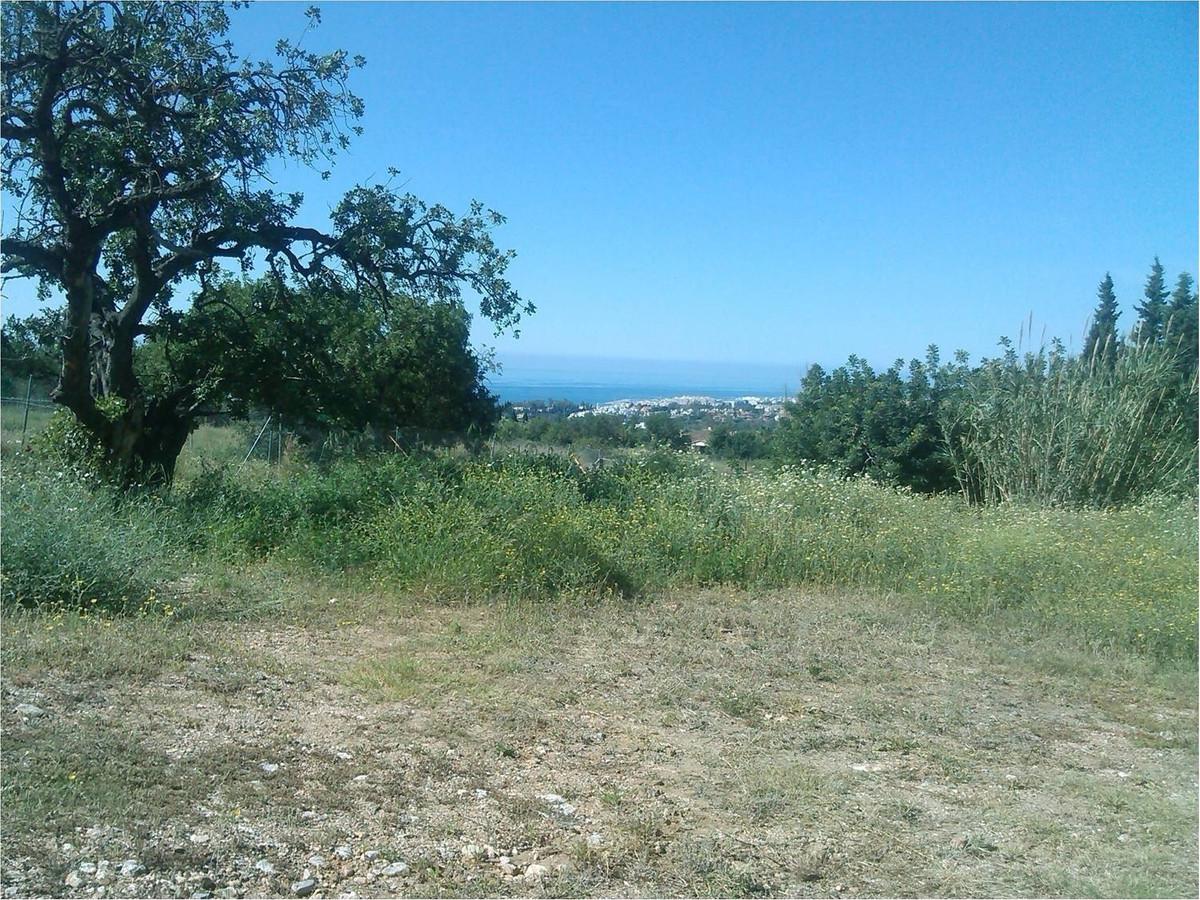 Terreno Venta En Sierra blanca - Space Marbella