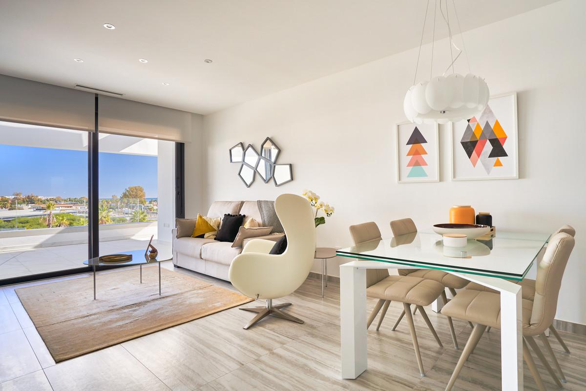 Apartment en Estepona R3468646 13